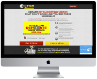 James Wedmore – 48hrfilmschool.net Sales page