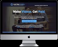 James Wedmore - Local Video Academy